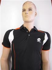 LOTTO POLO EPIC M BLACK